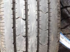 Bridgestone R202. Летние, 2015 год, износ: 10%, 6 шт