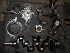 Насос масляный. Toyota Corolla, EE90, EE98, EE97, EE96, AE100 Двигатель 5AFE