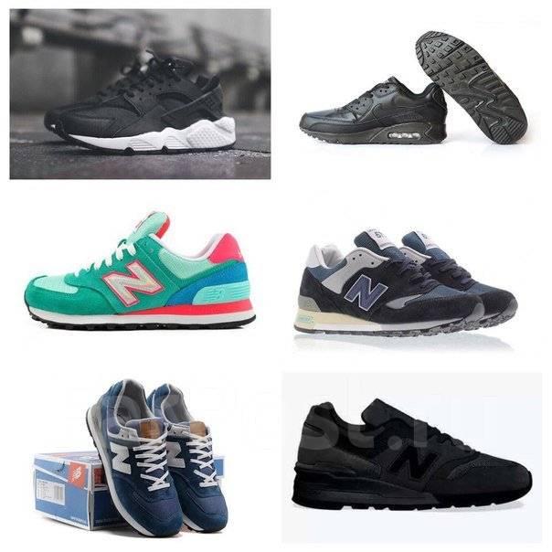 Продажа мужских и женских кроссовок , ботинок , кед.