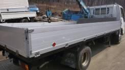 Isuzu Elf. Isuzu ELF Без пробега по РФ, 4 300 куб. см., 3 500 кг.