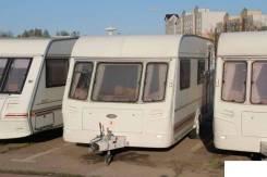 Coachman. Автодом Genius 510 (Англия)