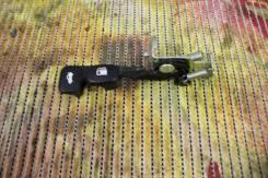 Ручка открывания багажника. Kia Rio