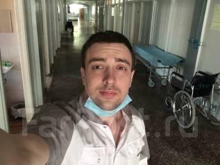 Медицинская сестра, медицинский брат. Средне-специальное образование, опыт работы 1 год