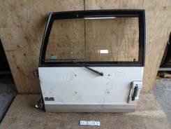 Дверь багажника. Isuzu Bighorn, UBS25GW