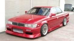 Обвес кузова аэродинамический. Nissan Laurel, FC33, HCC33, ECC33, HC33, EC33, SC33