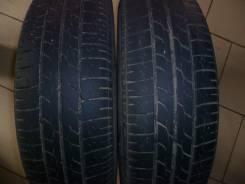 Bridgestone B391. Летние, 2012 год, износ: 30%, 4 шт