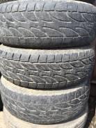 Bridgestone Dueler A/T. Летние, износ: 70%, 4 шт
