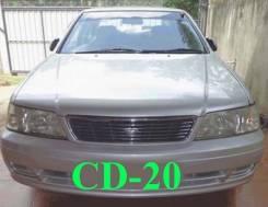 Nissan Bluebird. SU14, CD20
