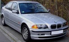 BMW 3-Series. E46, M43B19