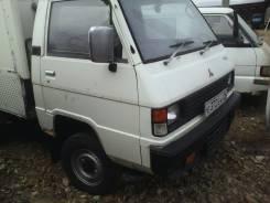 Mitsubishi Delica. Продаю м/г Митсубиси Делика 91г 4 ВД, 2 500 куб. см., 1 250 кг.