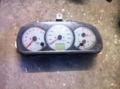 Панель приборов. Daihatsu Terios, J102G