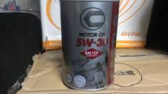Моторное. Вязкость 5W30, полусинтетическое