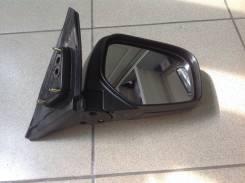 Зеркало заднего вида боковое. Mitsubishi Triton