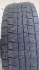 Dunlop DSX. Зимние, без шипов, 2005 год, износ: 5%, 1 шт