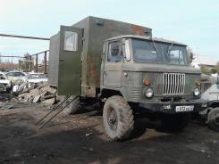 ГАЗ 66. 1992г. в., 4 250 куб. см., 2 000 кг.