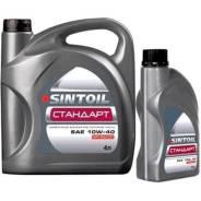 Sintoil. Вязкость 10W-40