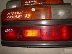 Стоп-сигнал. Nissan Laurel