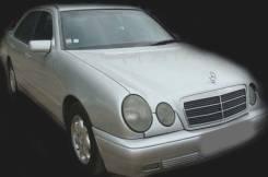 Mercedes-Benz E-Class. W210