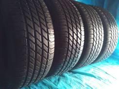 Pirelli P600. Всесезонные, износ: 10%, 4 шт