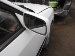 Зеркало заднего вида боковое. Mazda Familia, BG5P