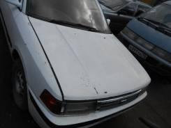 Капот. Mazda Familia, BG5P