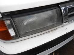 Фара. Mazda Familia, BG5P