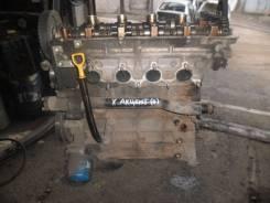 Двигатель. Hyundai Accent Двигатель G4ECG
