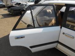 Дверь боковая. Mazda Familia, BG5P