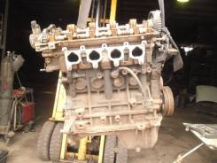 Двигатель. Hyundai Elantra
