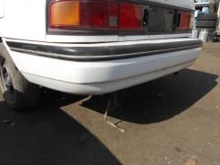 Бампер. Mazda Familia, BG5P