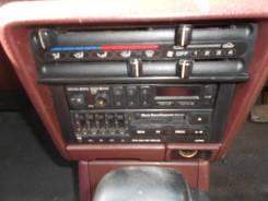 Блок управления климат-контролем. Mazda Familia, BG5P