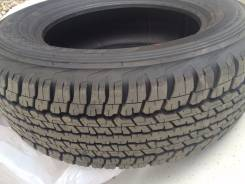 Dunlop Grandtrek AT22. Летние, 2015 год, без износа, 4 шт