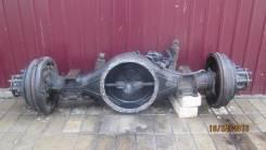 Чулок моста. Mitsubishi Canter Двигатель 4D33
