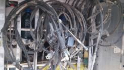Тросик переключения механической коробки передач. Mitsubishi Canter