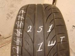 Bridgestone Potenza GIII. Летние, износ: 20%, 1 шт