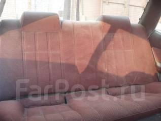 Сиденье. Toyota Vista, SV20