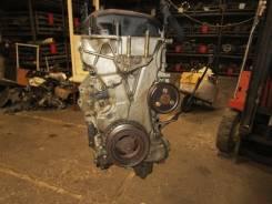 Двигатель в сборе. Mazda Mazda3, BK Двигатель LFDE