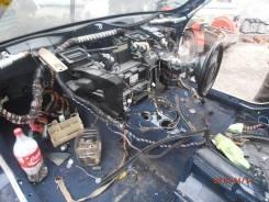 BMW 7-Series. E38, M52 286S2