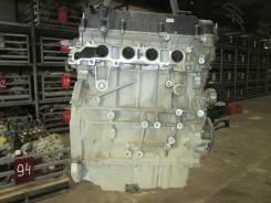 Двигатель. Mazda CX-7, ER Двигатель L5VE