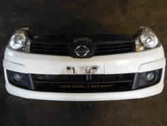 Ноускат. Nissan AD Expert, VJY12 Двигатель MR18DE