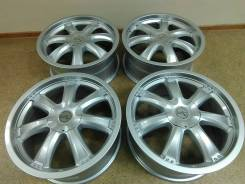 LegeArtis Optima VW40. x18, 5x112.00, ET44