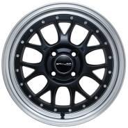Sakura Wheels 9901. 6.5x15, 4x100.00, ET35, ЦО 73,1мм.