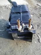 Радиатор отопителя. Nissan Sunny, SB13 Двигатель CD17