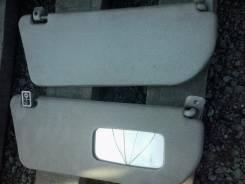 Кронштейн козырька солнцезащитного. Daewoo Nexia, XWB3D31UD6A093958