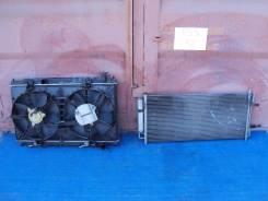 Радиатор кондиционера. Nissan Teana, J31 Двигатель VQ35DE