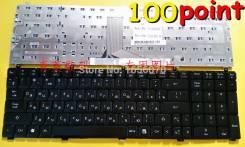 Клавиатуры для ноутбуков.