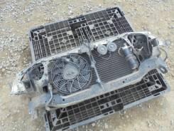 Рамка радиатора. Toyota Corolla Levin, AE111 Двигатель 4AGE