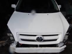Капот. Toyota Ipsum, ACM26