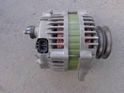 Генератор. Mazda Bongo Friendee Двигатель WLT