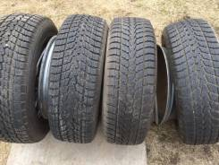 Toyo Tranpath S1. Зимние, без шипов, 2012 год, износ: 5%, 4 шт